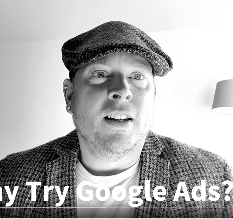 Performance Based Google Ads Give Them a Try